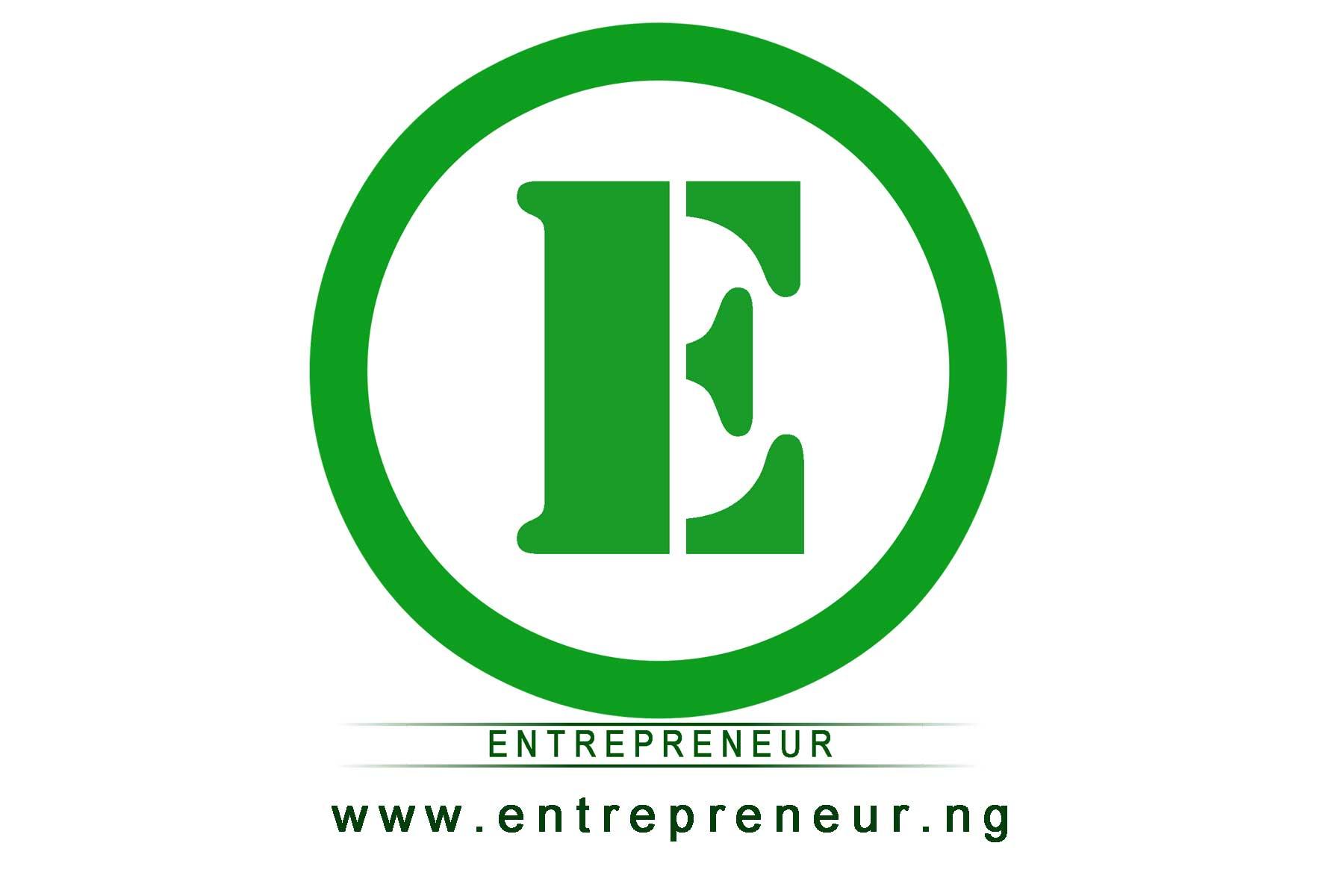 entrepreneur nigeria logo