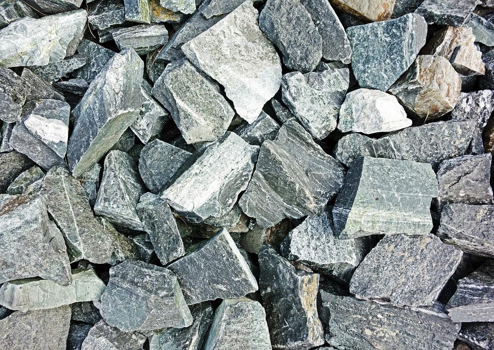 granite quarry business