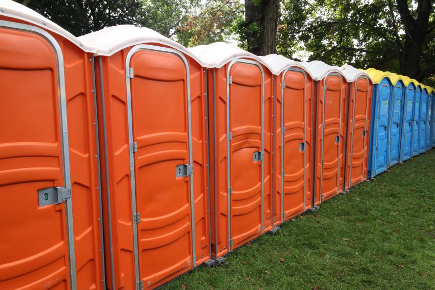 Portable Mobile Toilet Business