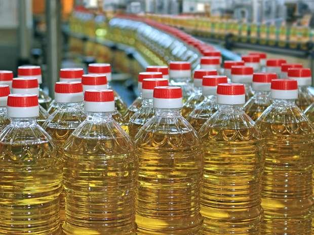 vegetable oil business