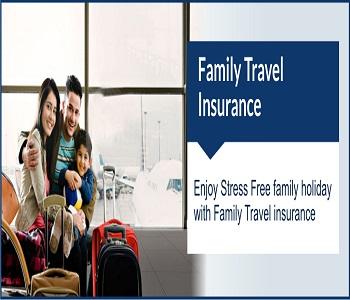 family travel insurance in Nigeria