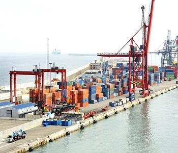 Countries Nigerians import