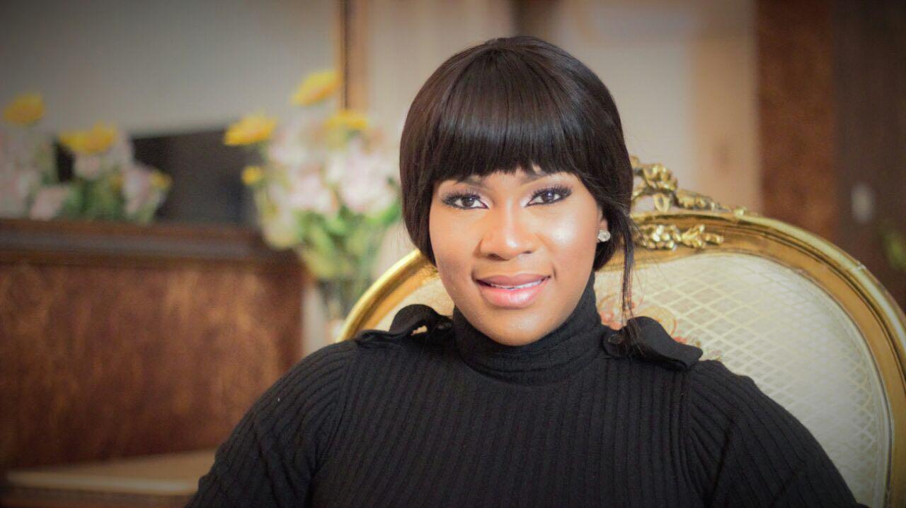 Full biography and net worth of Stephanie Okereke Linus-entorm.com