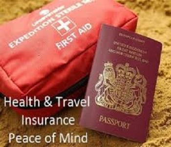The travel health insurance