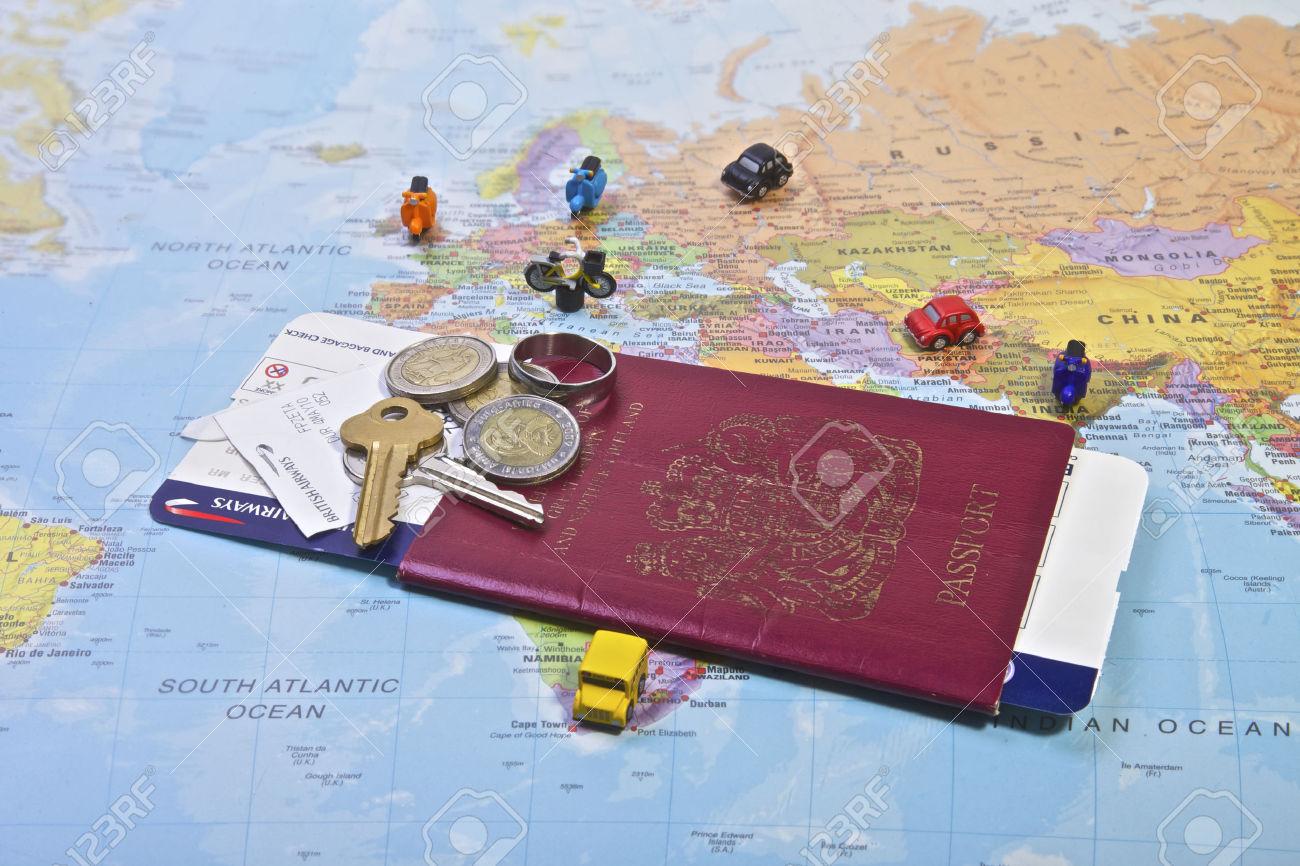 Traveling abroad-entorm.com