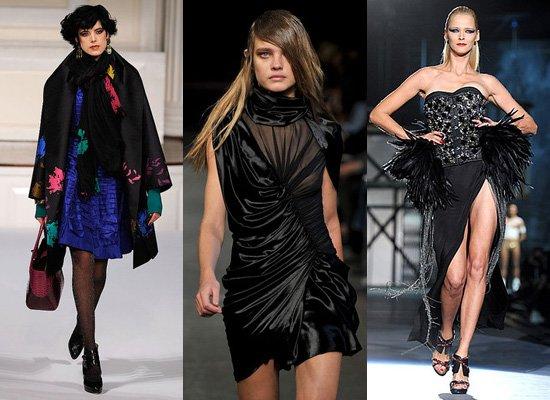 popular fashion model