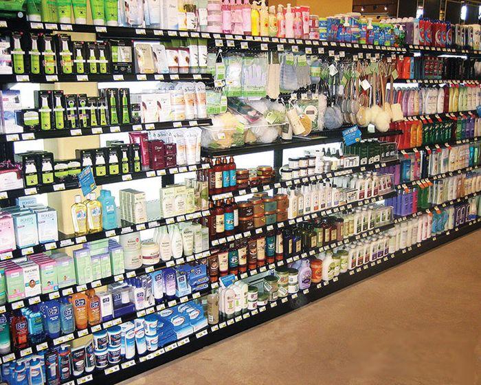 cosmetics retail boutique business