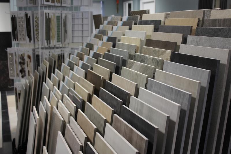 granite tiles production business