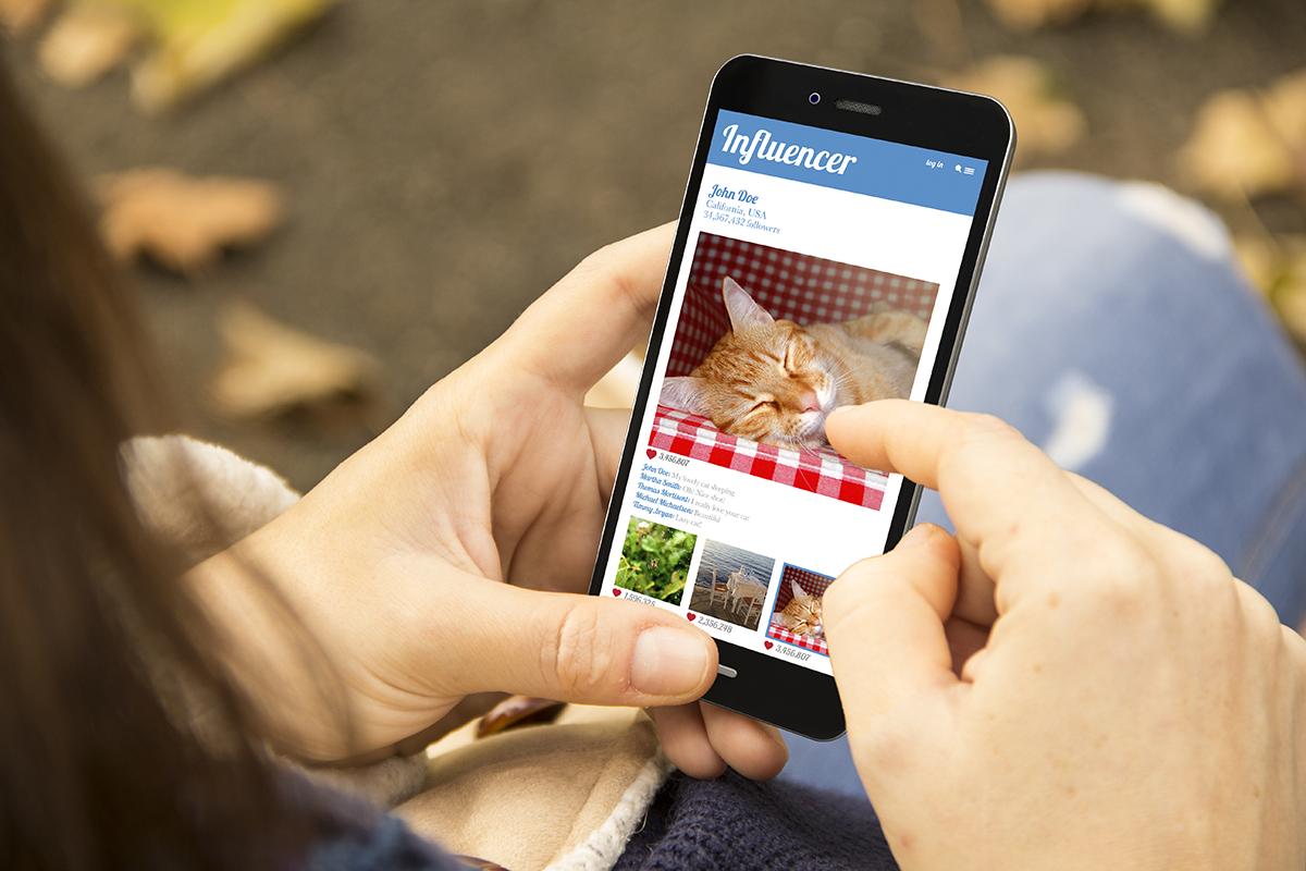 influencer marketing advantage-entorm.com