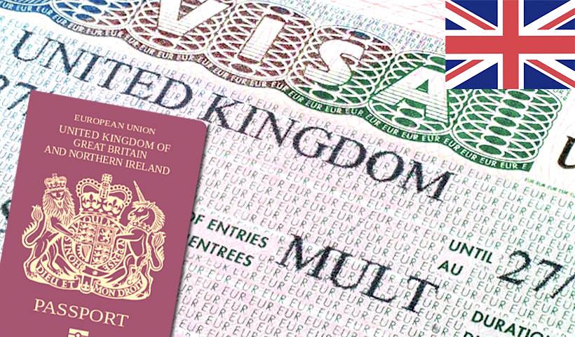 Uk visa application-entorm.com