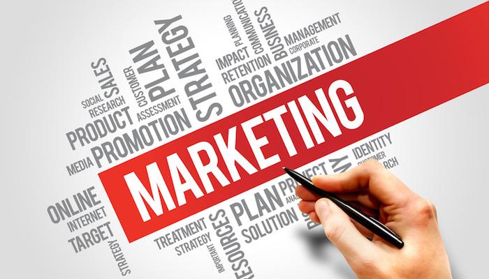 four elements of marketing-www.entorm.com
