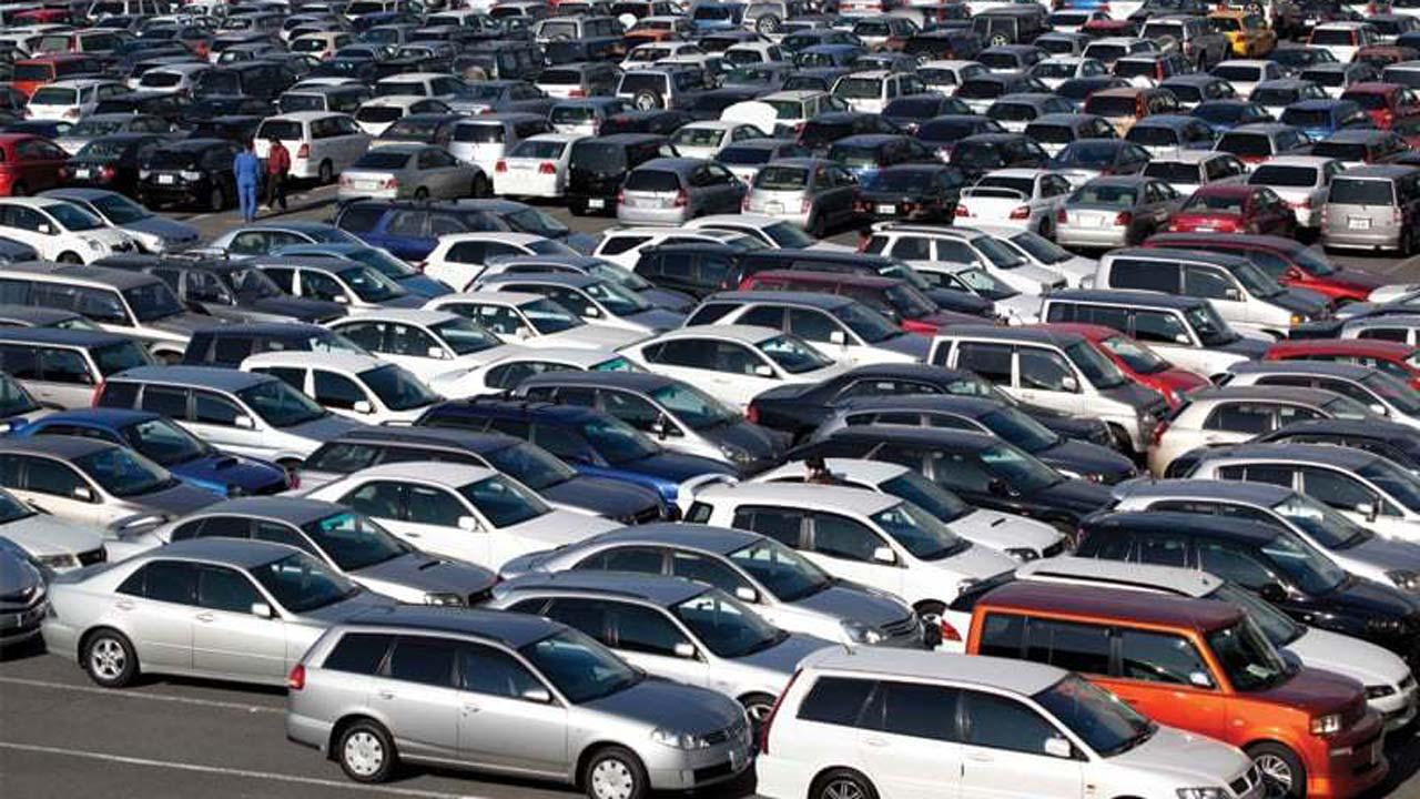 car importation business