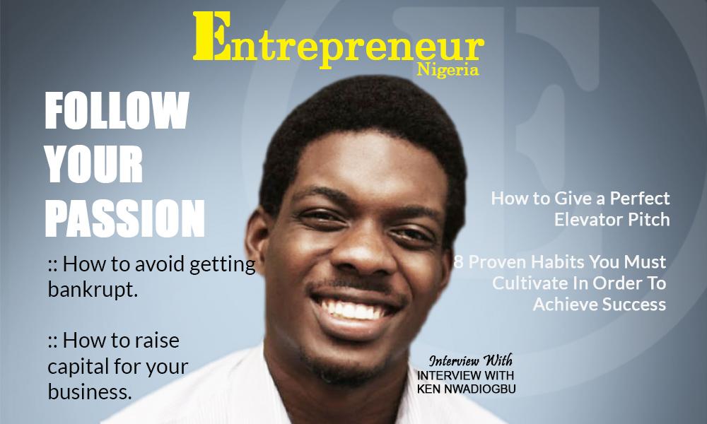 april edition 2018 of entrepreneur nigeria