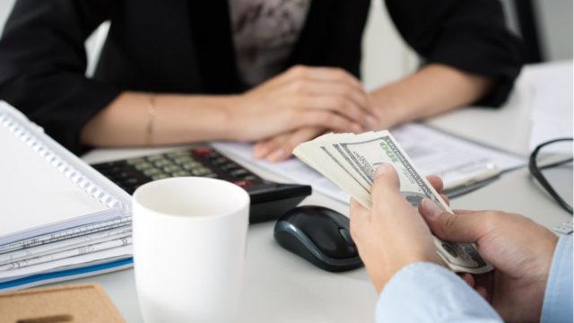 small business loan fallacies