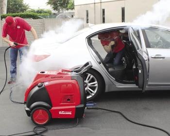 start a profitable professional car wash business