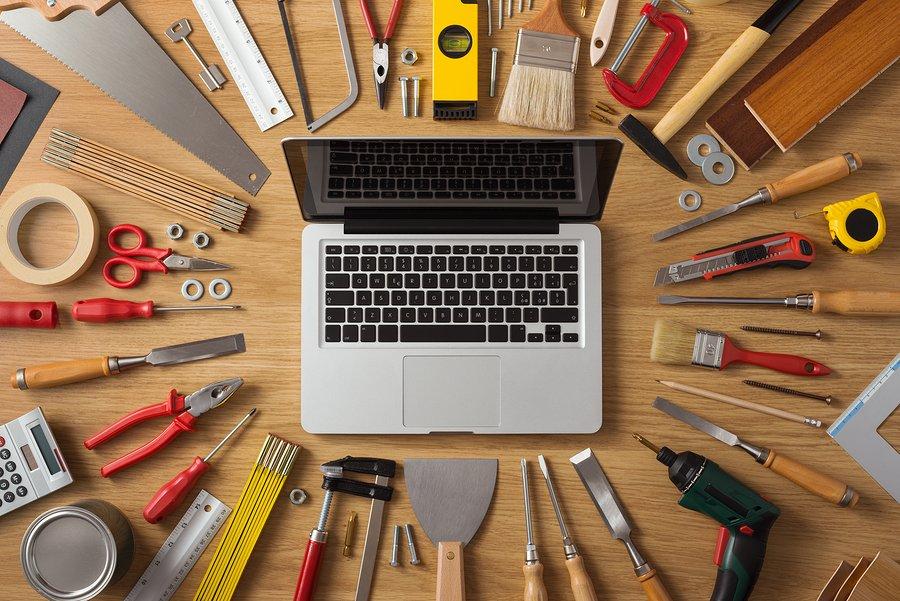 Project Organisation Tools Used On Entrepreneur Nigeria