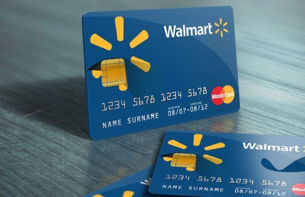 Walmart Credit Card Login Account 2018