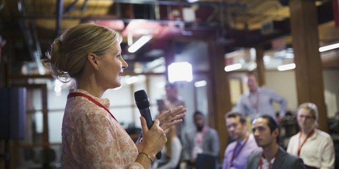 public speaking habits successful entrepreneurs must cultivate