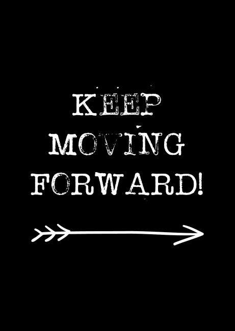 entrepreneurs can keep moving forward