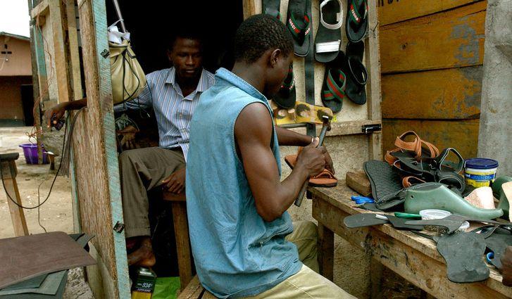 imu ahia or igba boy igbo apprenticeship system of learning business