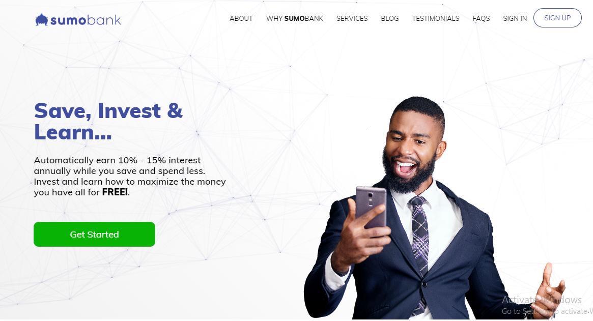 sumobank website igwe chrsient
