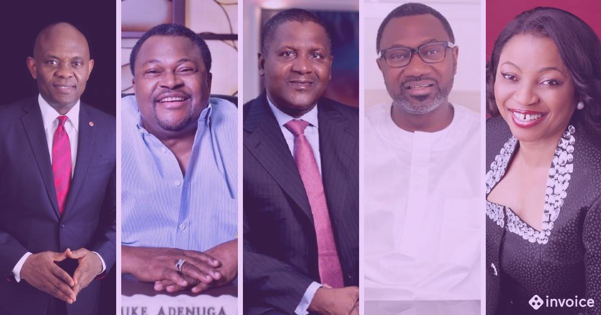 politics and entrepreneurship in Nigeria
