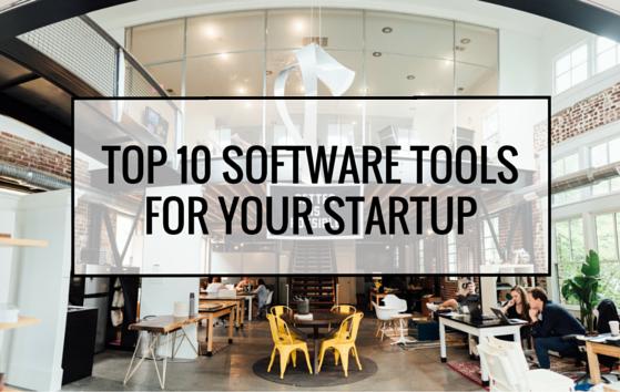 Best Startup tools