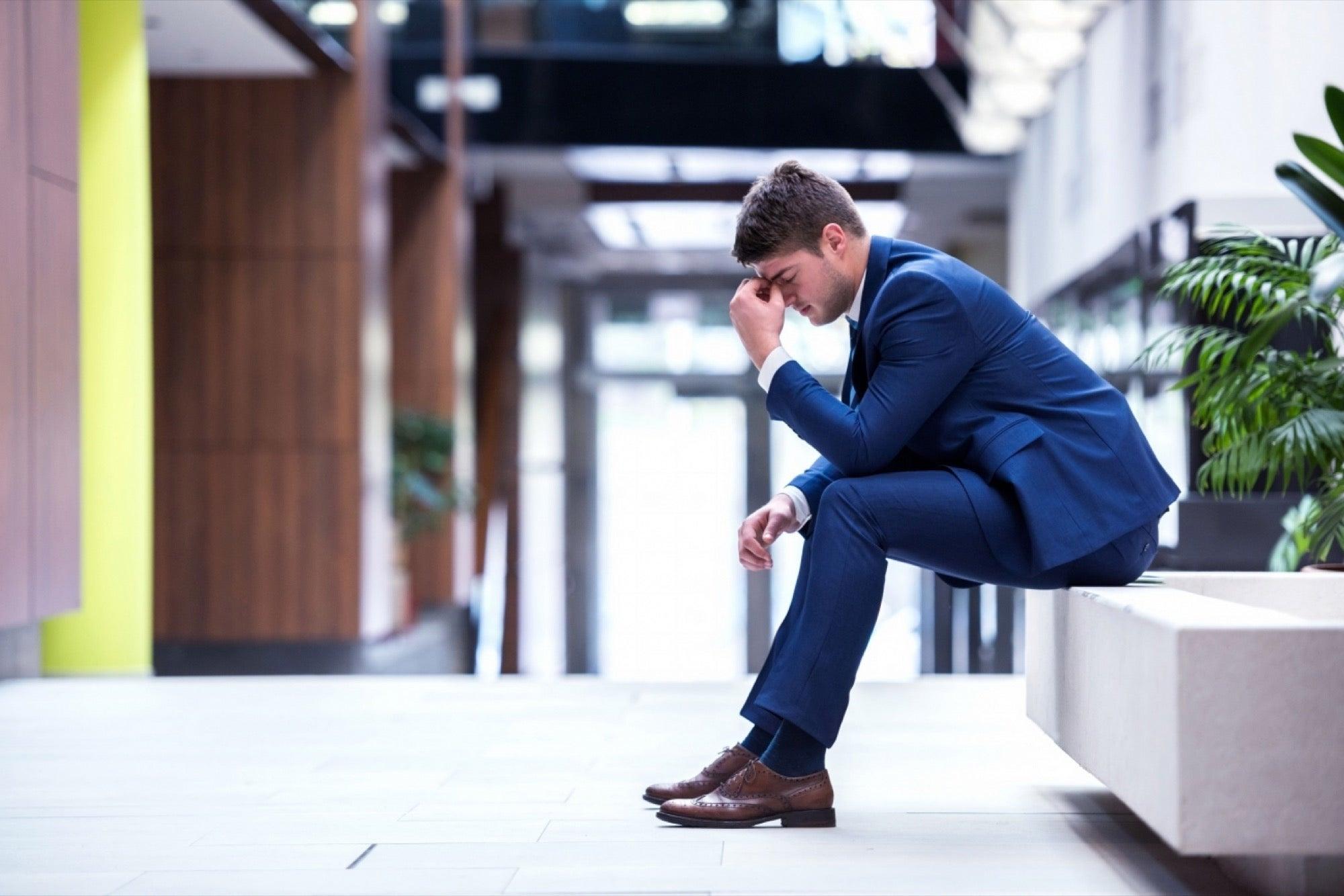 Avoid business failure