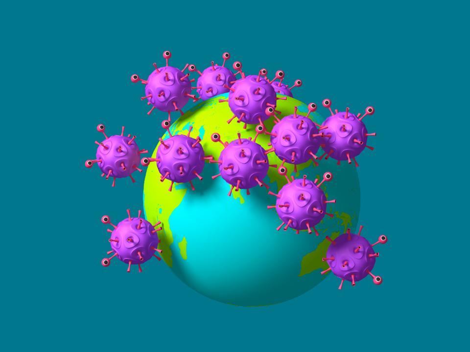 Coronavirus Pandemic Will Change The World