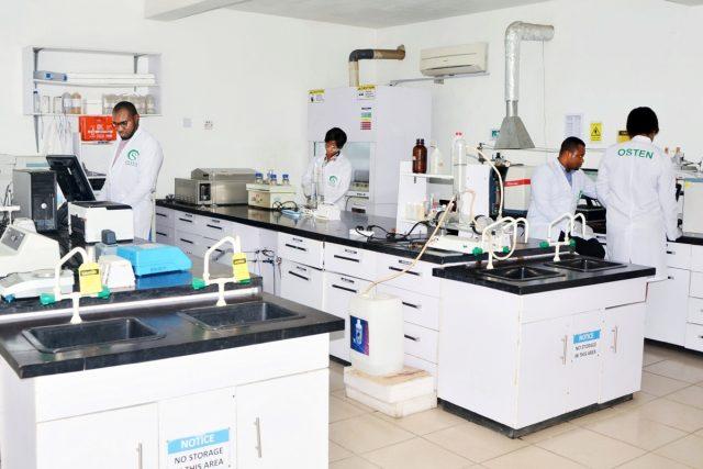 Osten Laboratory | Apply as Graduate Intern Recruitment