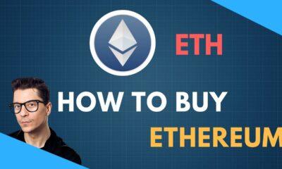 Buy Ethereum In Nigeria