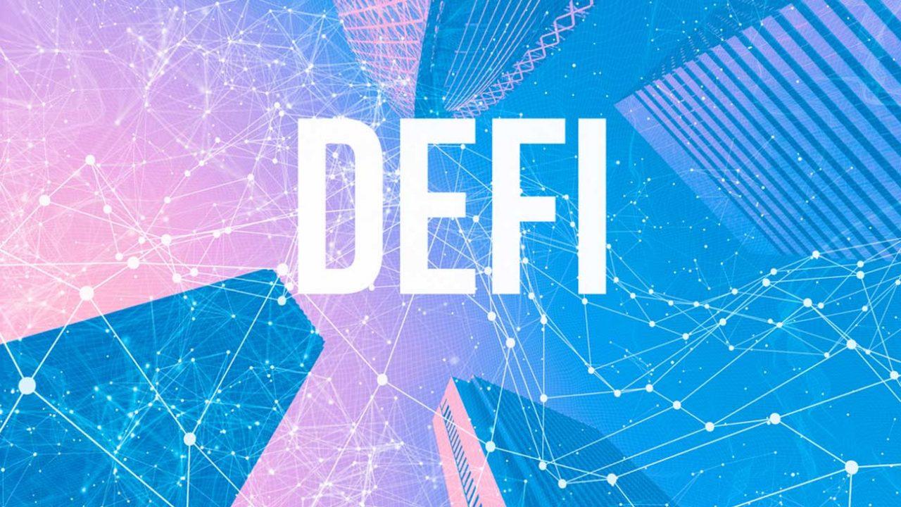 Evolution of DeFi
