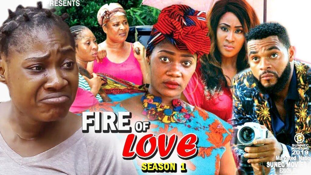 Websites to Download Nigerian Movies