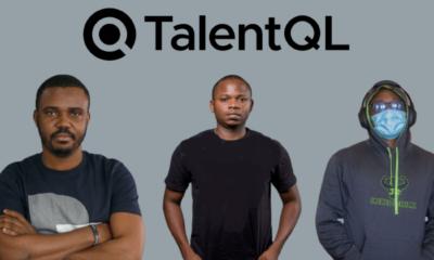 TalentQL