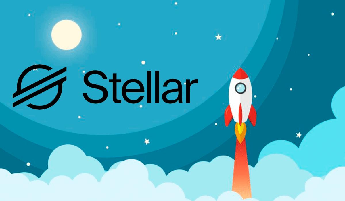 Stellar Payment Network
