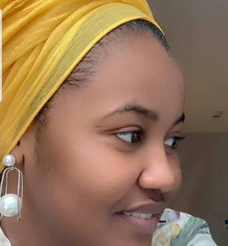 biography of Hadiza Gabon