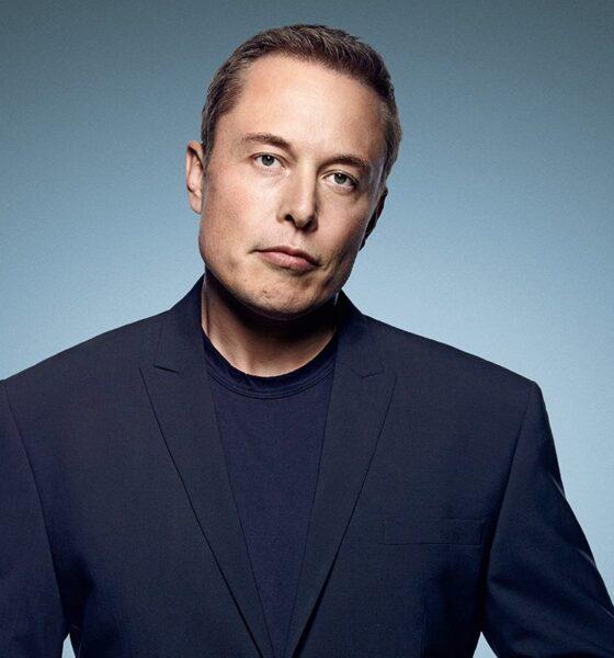 biography of Elon Musk