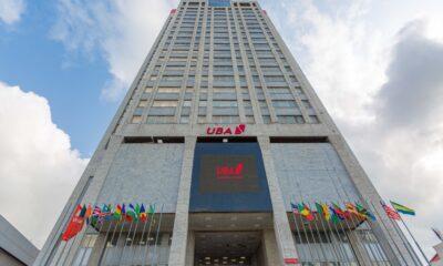 UBA company profile