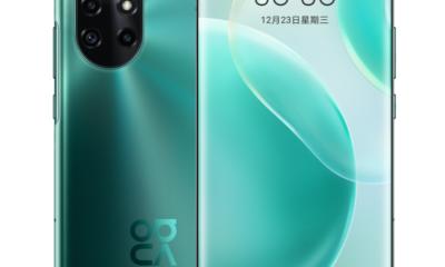 Huawei Nova 8Pro 5G