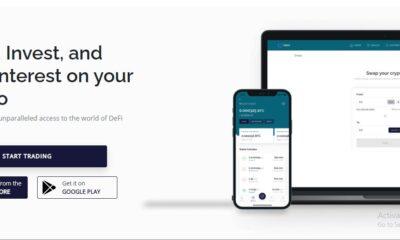 Obiex finance website